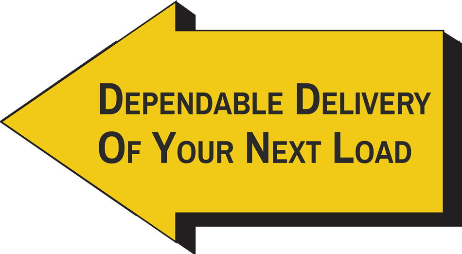 Dependale Delivery  Shipping Connections